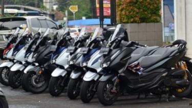 Komunitas Honda Forza di Indonesia resmi terbentuk.