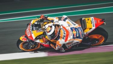 Pembalap Repsol Honda, Jorge Lorenzo