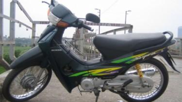 Honda Supra X.