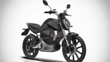 Motor listrik India, Revolt Intellicorp