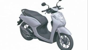 Sketsa paten Honda Genio, concept G.