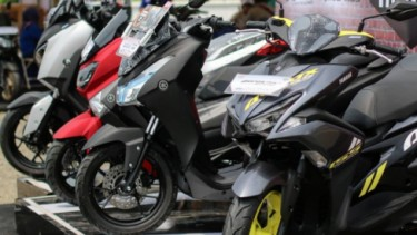 Maxi Yamaha