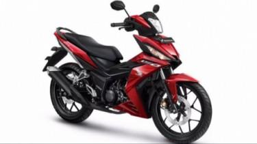 Supra GTR terbaru muncul di Vietnam.