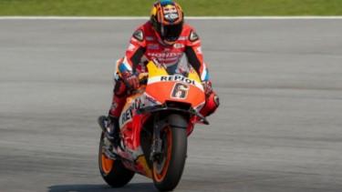 Pembalap Honda, Stefan Bradl
