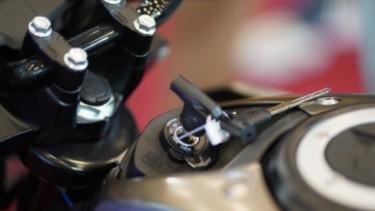 Kunci Kontak Motor