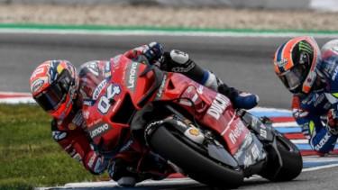 Pembalap Ducati, Andrea Dovizioso