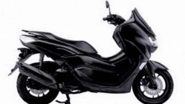 Rendering Yamaha NMAX terbaru.