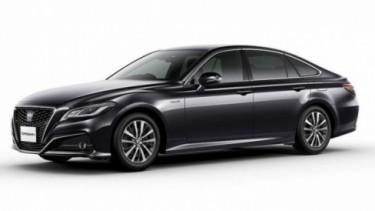 Toyota Crown 2.5 HV G-Executive