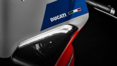 Ilustrasi Ducati
