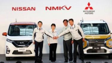 Aliansi Nissan-Mitsubishi