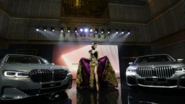 BMW Seri 7 Terbaru