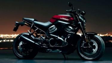 Harley Davidson Bronx.