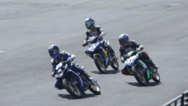 Kualifikasi Grand final Oneprix di Surabaya. Aldiaz Aqsal Ismaya69