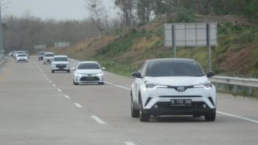 Riset produk terbaru Toyota di Indonesia