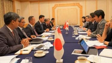 Investasi pabrikan mobil Jepang di Indonesia