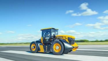 traktor Fastrac