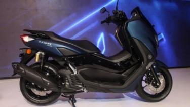 Yamaha NMAX TERBARU