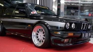 Ilustrasi BMW E30, Daftar mobil bekas murah asal Eropa