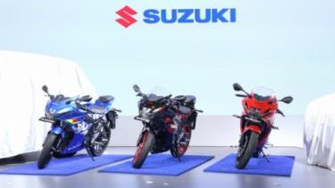 Skema Cicilan Suzuki GSX-R150 Jika DP Rp 1 juta