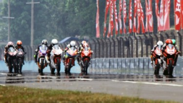 Indonesia CBR Race Day 2019