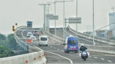 Jalan Tol Layang Japek II