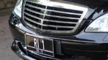 Mobil Barunya Jokowi Akhir Bulan Ini Sampai di Indonesia