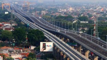 Tol Jakarta-Cikampek II