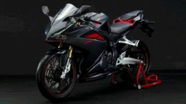 Honda CBR250RR Terbaru