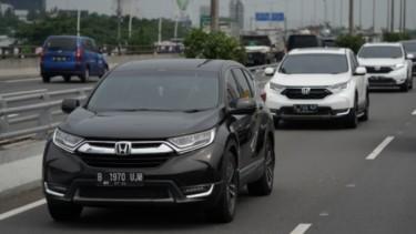 Jalan Tol Layang Jakarta-Cikampek