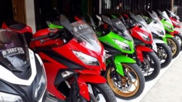 Motor Sport Bekas