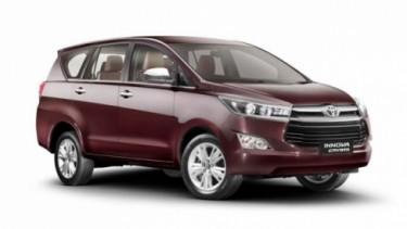Toyota Innova eidisi 2020