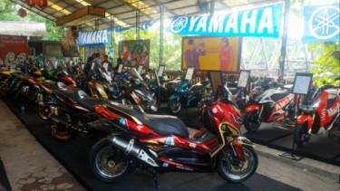 Yamaha Customaxi 2020