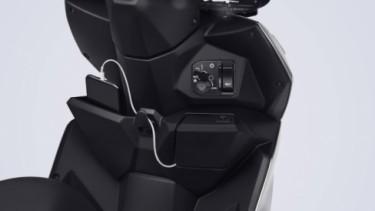 Soket USB Charger All New Honda BeAT