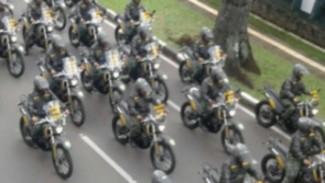 Motor Tentara
