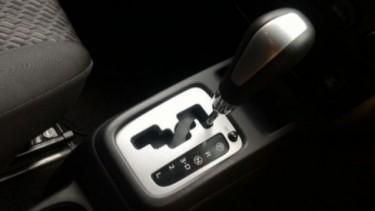 Transmisi mobil matik.