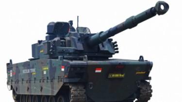 Kemampuan Ganas Tank Yang Prabowo Jual ke Filipina