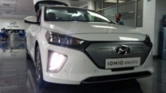 Hyundai Ioniq Electric di Indonesia