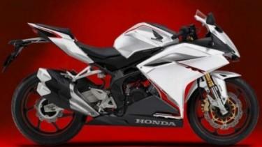 Honda CBR250RR Edisi 2020