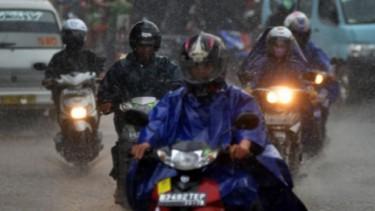 Perawatan Motor Musim Hujan