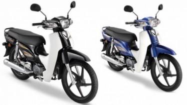 Honda Astrea generasi terbaru