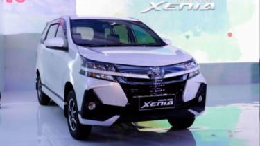 New Daihatsu Grand Xenia