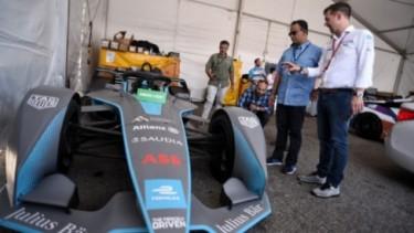 Formula E - Anies Baswedan