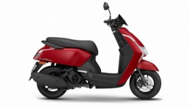 Yamaha Limi 125