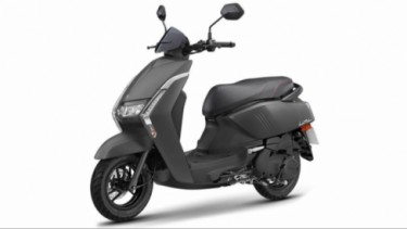 Yamaha Limi 2020.