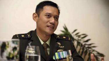 Agus Harimurti Yudhoyono - AHY