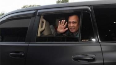 Firli Bahuri Ketua KPK