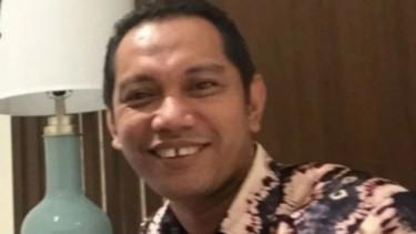Nurul Ghufron Wakil Ketua KPK