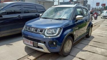 Suzuki Ignis baru