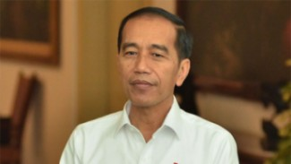 Joko Widodo - Jokowi