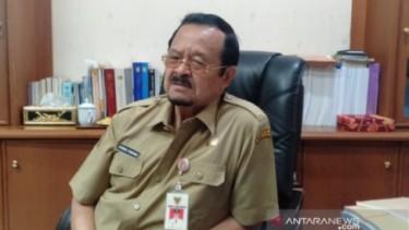 Calon Wakil Wali Kota Surakarta Achmad Purnomo